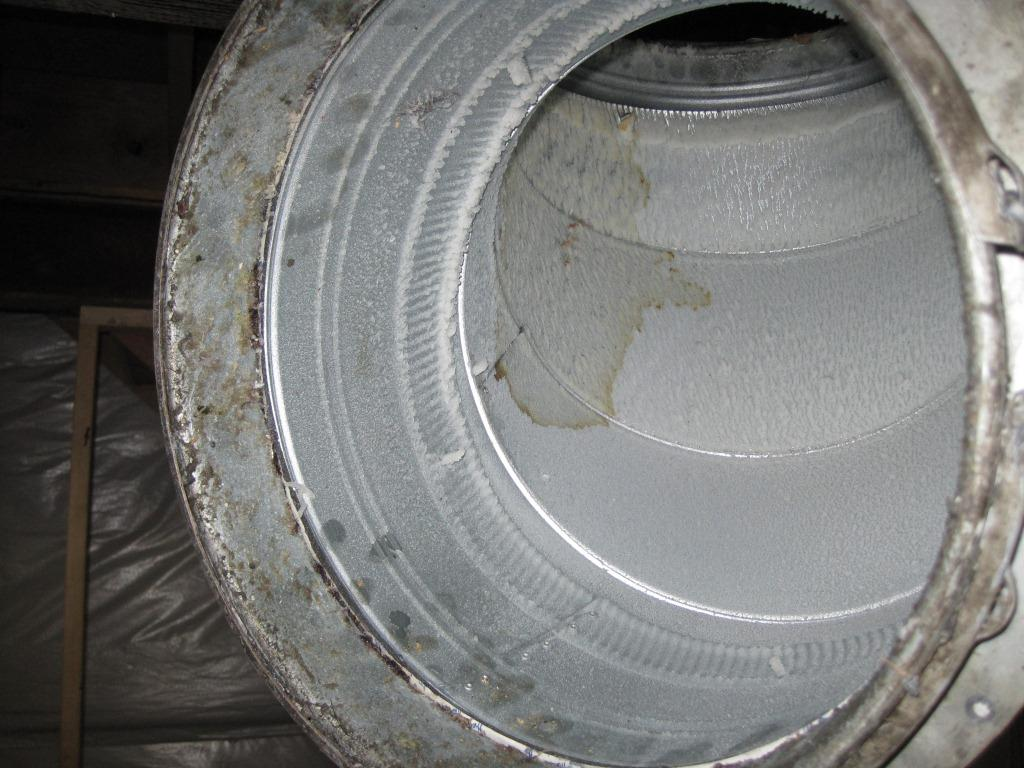 #605B51 Sealing The HVAC Ductwork Best 6333 Sealing Air Ducts From The Inside photos with 1024x768 px on helpvideos.info - Air Conditioners, Air Coolers and more